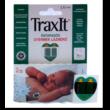 TraxIt - folyadékkristályos baba lázmérő - 20 darabos kiszerelés ingyen házhozszállítással