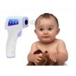 Érintés nélküli Infra hőmérő és lázmérő
