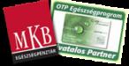 MKB és OTP Egészségkártya elszámolás webáruházaunkban