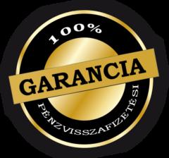 Lázmérő 100% elégedettségi garanciával