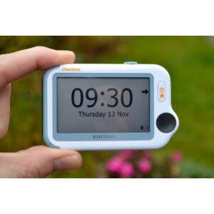 Ckeckme Pro-Multifunkciós mobil EKG