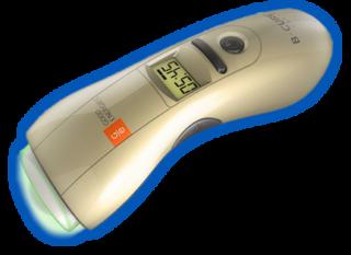 B-Cure orvosi lágylézer