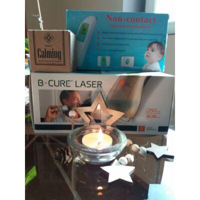 B-Cure CLASSIC karácsonyi egészség- és szépségcsomag