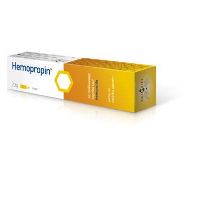 Hemopropin® kenőcs