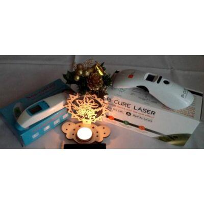 B-Cure SPORT karácsonyi egészségcsomag extra ajándékokkal
