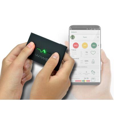 WIWE - mobil EKG