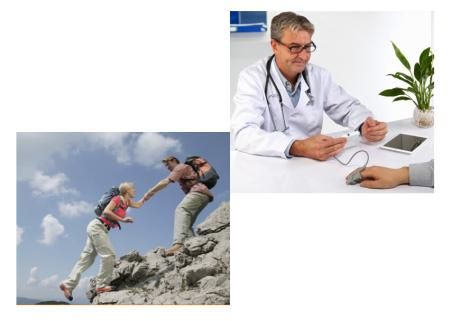 Kinek ajánlott a CheckMe - Egészség Ellenőrző Műszer
