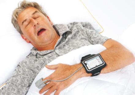 Alvás monitorozás - Alvászavarok szűrése